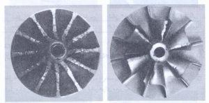 نقش توربو شارژ در موتور خودرو